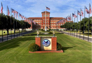 VA Medical Center (Waco, TX)